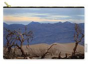 Mesquite Flat Sand Dunes Stovepipe Wells Death Valley Carry-all Pouch