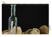 Message Of Love II Carry-all Pouch by Marco Oliveira