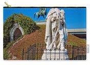 Metairie Cemetery 2 Carry-all Pouch