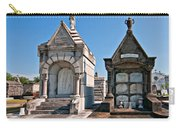 Metairie Cemetery 4 Carry-all Pouch