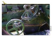 Antique Canon Mechanisms Carry-all Pouch