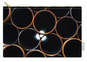 Metal Pipes Carry-all Pouch