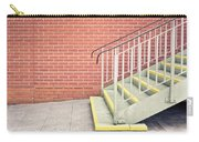 Metal Stairs Carry-all Pouch