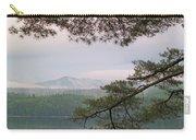 Metalliak Mountain Beyond Richardson Carry-all Pouch