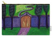Metaphor Door By Jrr Carry-all Pouch