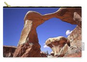 Metate Arch 2 Carry-all Pouch
