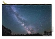 Meteor Milky Way  Carry-all Pouch