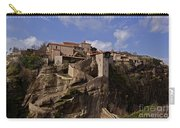 Meteora Monastary   #9793 Carry-all Pouch