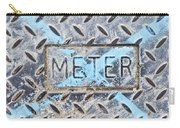 Meter Cover Carry-all Pouch