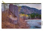 Methow Riverbank Carry-all Pouch