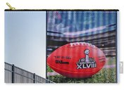 Metlife Stadium Box Office Carry-all Pouch