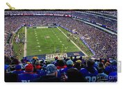 Metlife Stadium Carry-all Pouch