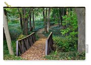 Metroparks Pathway Carry-all Pouch
