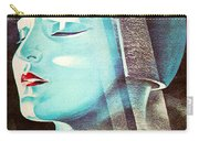 Metropolis Poster Carry-all Pouch