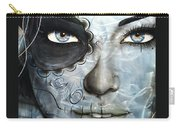 Metallic Messiah Carry-all Pouch