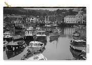 Mevagissey Cornwall Carry-all Pouch