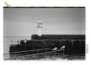 Mevagissey Lighthouse Carry-all Pouch