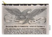 Mexican American War Flyer Carry-all Pouch