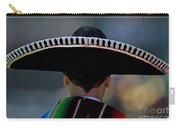 Mexican Folk Dancers Carry-all Pouch