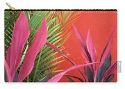 Mexican Garden Stil Life Carry-all Pouch