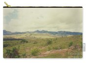 Mexican Mountains Carry-all Pouch