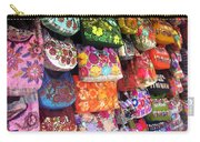Mexican Purses Carry-all Pouch