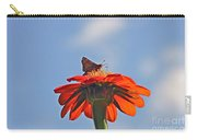 Mexican Sunflower Hat Dance Carry-all Pouch