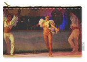 Mexican Traditional Dancers Carry-all Pouch