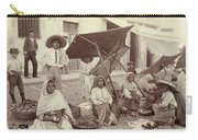 Mexico Market, C1915 Carry-all Pouch