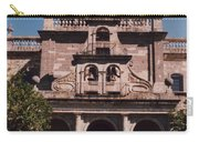 Mexico Orphanage 3 By Tom Ray Carry-all Pouch