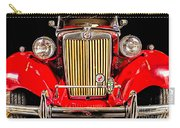 Mg Convertible Carry-all Pouch