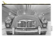 Mg Mga Sports Car Carry-all Pouch