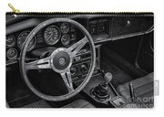Mg Midget Interior Bw Carry-all Pouch
