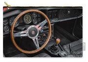 Mg Midget Interior Carry-all Pouch