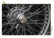 Mg Wheel Carry-all Pouch