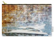 Mgl - Gold Mediterrane 05 Carry-all Pouch
