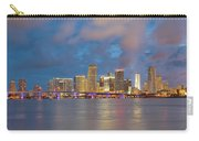 Miami - The Magic City Carry-all Pouch