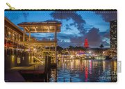 Miami Bayside Freedom Tower Carry-all Pouch