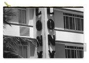Miami Beach - Art Deco 17 Carry-all Pouch