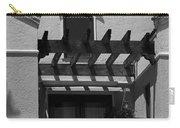 Miami Beach - Art Deco 19 Carry-all Pouch