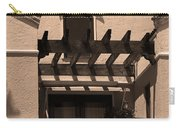 Miami Beach - Art Deco 28 Carry-all Pouch