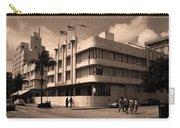 Miami Beach - Art Deco 35 Carry-all Pouch