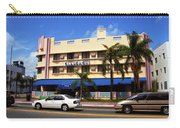 Miami Beach - Art Deco 38 Carry-all Pouch