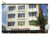 Miami Beach - Art Deco 43 Carry-all Pouch