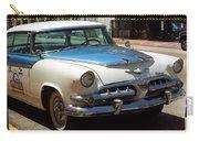 Miami Beach Classic Car 2 Carry-all Pouch