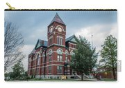 Miami County Courthouse 4 Carry-all Pouch