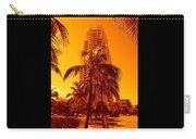Miami South Pointe Iv Carry-all Pouch