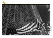 Miami Southeast Financial Center Carry-all Pouch by Rene Triay Photography