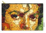 Michael Jackson In The Way Of Arcimboldo Carry-all Pouch