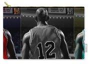 Michael Jordan Carry-all Pouch